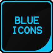 ADWTheme Blue Icons