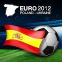 EURO 2012 SPAIN Anthem icon