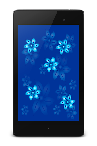 Beautiful Flowers LWP Pro