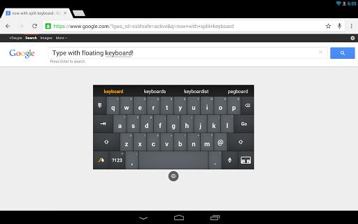 Swype Keyboard Trial【生產應用APP玩免費】-APP點子