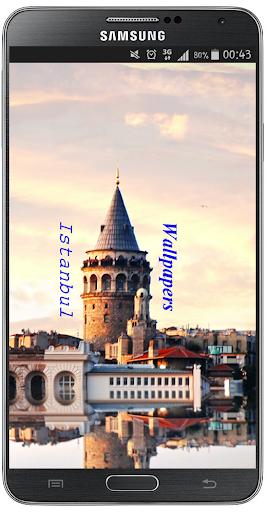 İstanbul HD Duvar Kağıtları