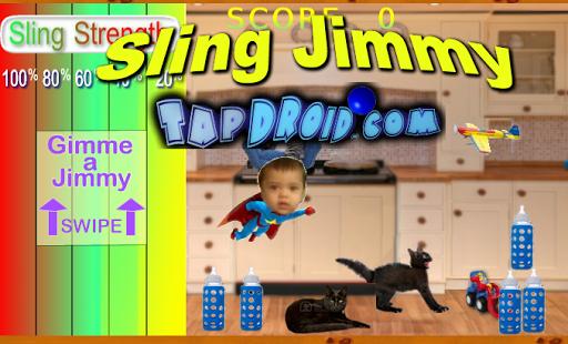 Sling Jimmy
