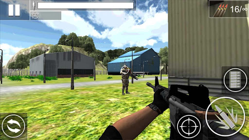 Counter Shooter Elite