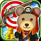海賊射的![the射的!2/登録不要の射的ゲーム] icon