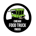 Chicago Food Truck Finder logo