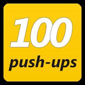 100 Push-ups
