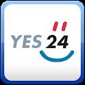 예스24 도서 서점 logo