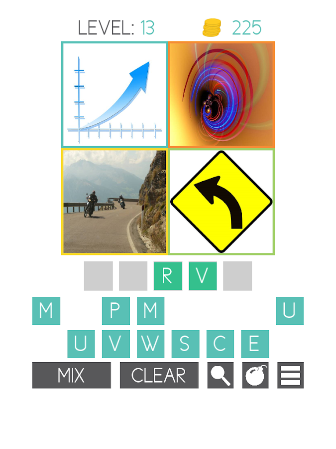 Guess the Pics - Word Puzzles- screenshot