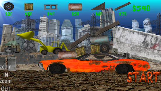Monster Truck Junkyard 2- screenshot thumbnail
