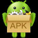 Rapid APK Maker icon