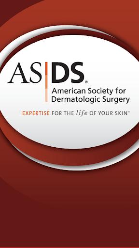 ASDS Member App