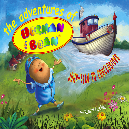 Herman the Bean App