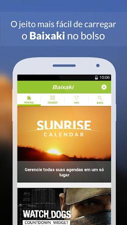 Baixaki 2.3.0 screenshot 233981