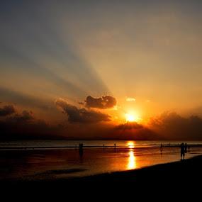 by Dr .Ghanshyam Patel - Landscapes Sunsets & Sunrises (  )