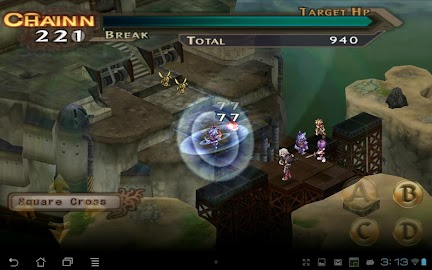 RPG Blazing Souls Accelate Screenshot 30