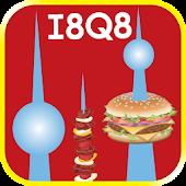I8Q8 – I Ate Kuwait