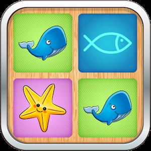 Memory Time (A Memory Game) 解謎 App LOGO-硬是要APP