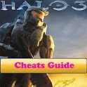 Halo 3 Cheats Guide * FREE * icon