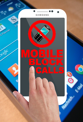 Mobile Phone Block Calls