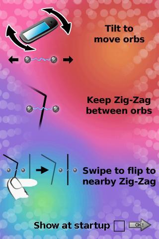 Zig-Zag- screenshot