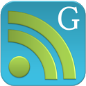 Google NEWS Reader icon