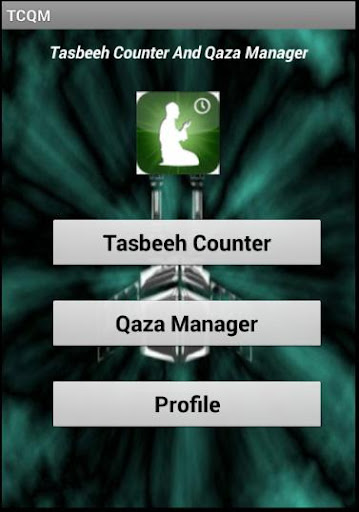 Tasbeeh Counter Qaza Manager