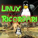 Linux Ricordari icon