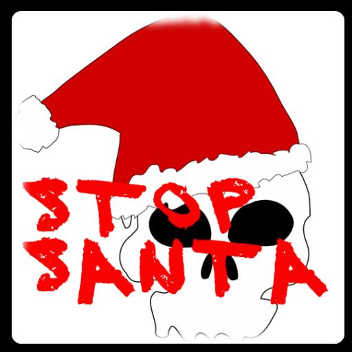 停止聖誕老人 休閒 LOGO-玩APPs