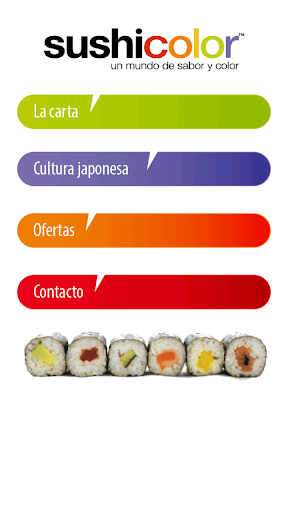 Sushicolor