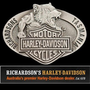 richard teerlink harley davidson Richard teerlink inducted to the motorcycle museum's hall of fame 2015 played a significant role in harley-davidson's revival in the 1980s and '90s | richard teerlink's passion for.