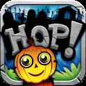 Graveyard Hop logo