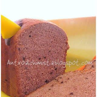 Cocoa Bread.