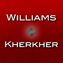 Williams Kherkher Law Firm logo