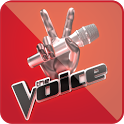 The Voice Việt Nam 2012 icon