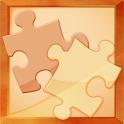 Shape Puzzle logo