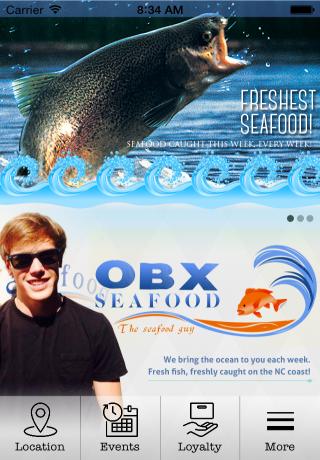 OBX Seafood
