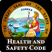 California Health Safety Code