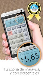 Calculadora Plus v5.2.3 APK 3