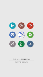 All New Picons - Icon Pack v2.4