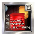 Lucky Paper Lantern icon