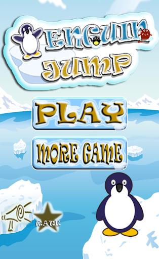 Penguin Jumppy