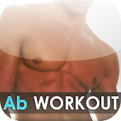 Home Ab Workout for Men