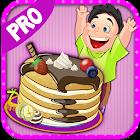 Pancake Maker Pro - Cooking icon