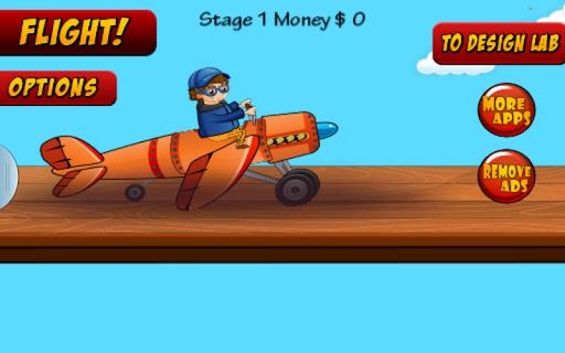 Aircraft Build Off