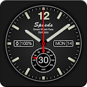 Speeds Watch Face icon