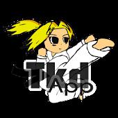 Taekwondo App