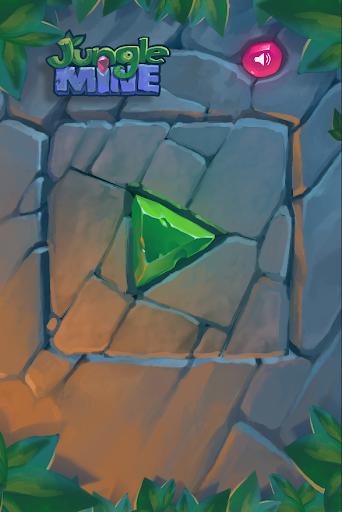 Jungle Mine 2048