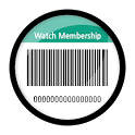 Watch Membership Android Wear icon