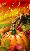 Screenshot of Thanksgiving Day Wallpapers