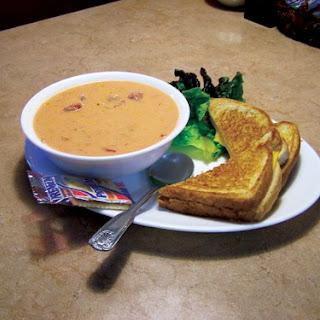 4 B's Tomato Soup